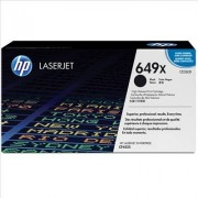 HP Color LaserJet Enterprise CP4525 DN. Toner Negro Original