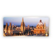 Sík fali infra fűtőpanel - Oxford (570x1320x14 mm)
