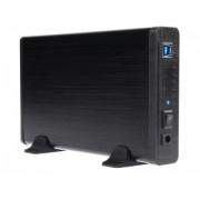 Tracer 731 AL HDD mobile rack 3.5ATA / SATA USB 2.0. Alu.