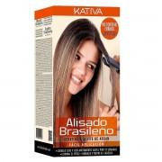 Kativa ALISADO BRASILEÑO con 4 PRODUCTOS