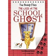 The Case of the School Ghost, Paperback/Dori Hillestad Butler