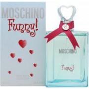 Moschino Funny Eau de Toilette 100ml Vaporizador