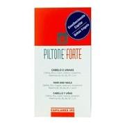 Piltone forte revitalizante cabelo unhas 60 cápsulas (validade 05/2020) - Melora-Capilares-IFC
