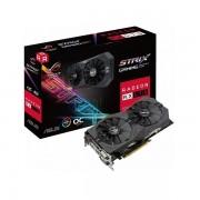 ASUS ROG-STRIX-RX570-O4G-GAMING Radeon RX570 Graphics Card [90YV0AJ0-M0NA00]