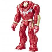Hasbro marvel avengers infinity war hulkbuster titan hero power fx, personaggio 30 cm, e1798eu4