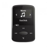 SanDisk Odtwarzacz MP3 SANDISK Sansa Clip Jam 8 GB Czarny