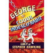 George si codul indescifrabil - Stephen Hawking Lucy Hawking