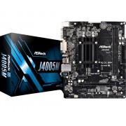MB, ASRock J4005M /Intel J4005/ DDR4/ Micro ATX