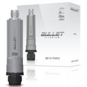 Connector/Конектор Ubiquiti Bullet M5 Titanium, 5GHz(100Mbps), 25dBm, 1 x 10/100 Ethernet Port