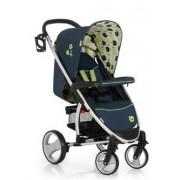 Hauck kolica za bebe Malibu XL fruit