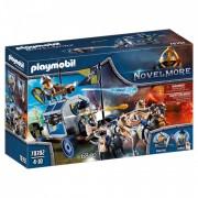 Set de joaca Playmobil Trasnsportor De Comori Novelmore