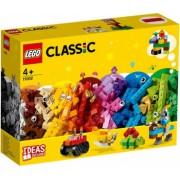 LEGO Classic Caramizi de baza No. 11002