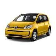 Volkswagen Up À tirana
