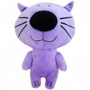 Figurina de plus Pisica Minimax 25 cm
