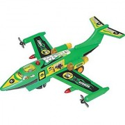 Toyzone Ben 10 Bomber Multi Color