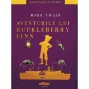 Aventurile lui Huckleberry Finn Arthur GOLD