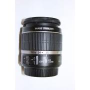 Canon EF-S 18-55mm f/3.5-5.6 IS polovni objektiv