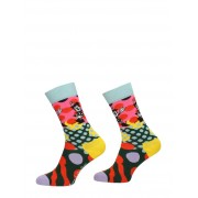 Happy Socks - Disney Minnie Time Sock Kleuren - Overige - Size: 36-40