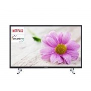 "Hitachi Tv hitachi 40"" led full hd / 40hb6t62-h / smart tv / wifi integrado / bluetooth / 3xhdmi / a+ / usb grabador / modo hotel / dvb-"