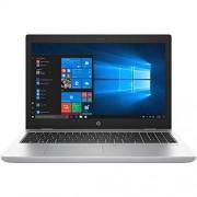 """HP ProBook 650 G4 Plata Portátil 39.6 cm (15.6"""") 1366 x 768 Pixeles 1.60 GHz 8ª generación de procesadores Intel® CoreTM i5 i5-8250U Ordenador portátil (8ª generación de procesadores Intel® CoreTM i5, 1.60 GHz, 39.6 cm (15.6""""), 1366 x 768 Pixeles, 4 GB, 5"""