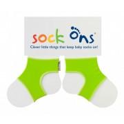 Ons - Sock Ons (Lime)