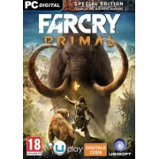 Far Cry Primal Special Edition PC Digital Download Key