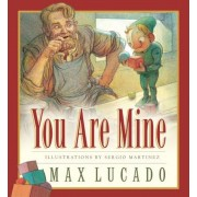 You Are Mine, Hardcover