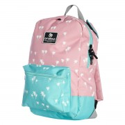 Brabo Original Pastel Backpack - roze
