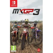 Milestone Switch MXGP 3: The Official Motocross Videogame