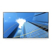 NEC MultiSync E506 50' E-Series large format display, 350cd/m2, Direct LED backlight, 12/7 proof, Media Player