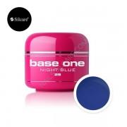 Gel uv Base One Color Night Blue 5g