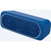 Altavoz Portátil Sony SRS-XB40-Azul Resistente al agua