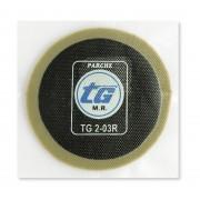 Wkład Diagonalny TG 2-03R 80mm - 1 sztuka - fi 80mm