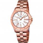 Reloj F16926/1 Golden Rose Festina Mujer Boyfriend Collection Festina
