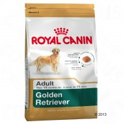 Royal Canin Golden Retriever Adult - 2 x 12 kg - Pack Ahorro