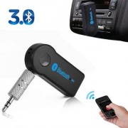Favourite Deals Car BT- Receiver Adapter with MIC Stereo Output for Music Streaming System