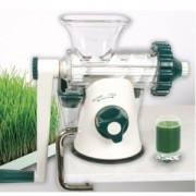 Lexen Healthy Juicer storcator manual prin presare la rece