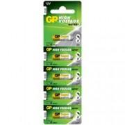 Gp Batteries Blister 5 Batterie Alcaline Specialistiche 27A
