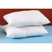 Pack of 2 233TC Goose Feather and Down Pillows
