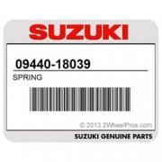 pružina spojky SUZUKI 09440-18039 LT-R 450