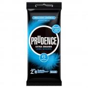 Preservativo Prudence Extra Grande Ultra Sensível