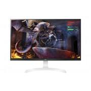 """Monitor IPS, LG 27"""", 27UD69-W, 5ms, Mega DFC, HDMI/DP, UHD 4K"""