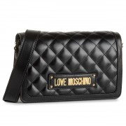 Дамска чанта LOVE MOSCHINO - JC4002PP18LA0000 Nero