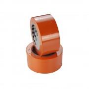 Banda marcare protectie 3M 764i vinil orange, 50mm x 33m, marcare terenuri sport indoor, 70006299823