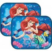 Set 2 parasolare cu ventuze 'Princess Ariel'