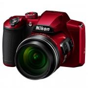 Nikon Coolpix B600 röd