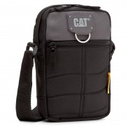 Мъжка чантичка CATERPILLAR - Rodney 83437-172 Black/Anthracte