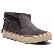 Боти TOMS - Paxton 10012386 Forged Iron Grey Suede