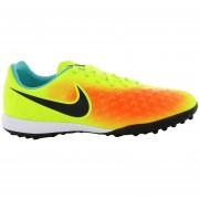 Zapatos Fútbol Niños Nike Jr Magista Opus II TF-Amarillo