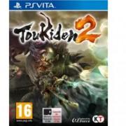Toukiden 2, за PSVITA